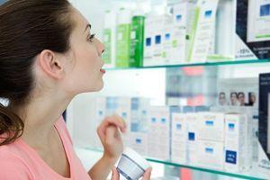 Найкращі засоби від прищів на обличчі в аптеці. Огляд ефективних препаратів