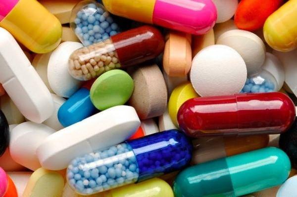 Таблетки від алергії поліноз
