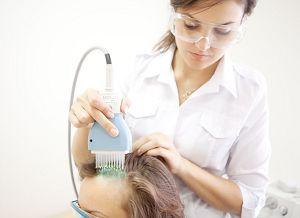Себорейний дерматит волосистої частини голови - лікування аптечними препаратами та народними засобами
