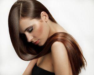 Секрети здоров`я і краси жіночого волосся.