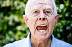 Селекса знижує агресію при хворобі альцгеймера