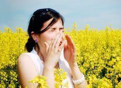 Ліки від харчової алергії у дорослих