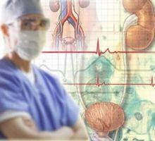 При запальних процесах, що відбуваються в області простати, імунна система також страждає