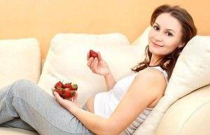 Список строгих заборон під час вагітності