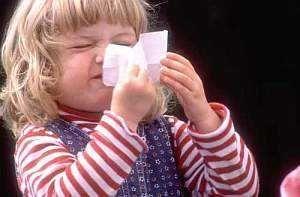 Ліки від алергічного нежитю