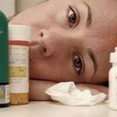 Лікарські засоби від алергії