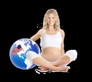 Сурогатне материнство і пологи в сша