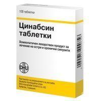 Таблетки від алергічного риніту