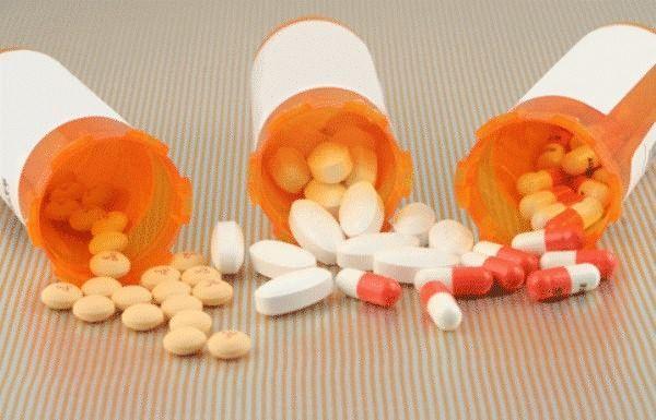 Таблетки від алергії швидкої дії