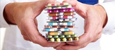 Найкращі ліки від алергії