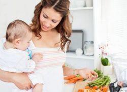 Таблетки від алергії для годуючих мам