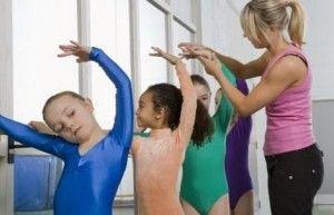 Танці можуть поліпшити психічне здоров`я дівчаток