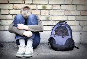 Вчені вважають, що неспокійні розлади у дітей не виявляють вчасно