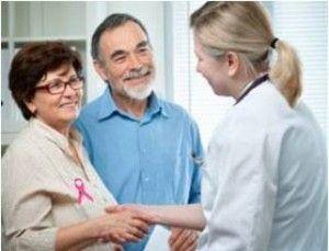 Управління стресом покращує результат лікування раку грудей