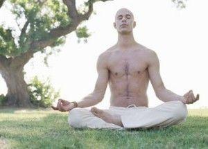 Вправи для підвищення потенції за принципом йоги