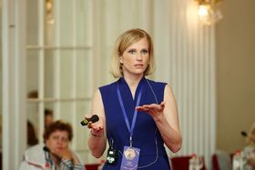 Провідні лікарі-репродуктологи обговорили інновації в області допоміжних репродуктивних технологій на конференції icos