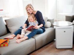Очищувачі повітря для алергіків як вибрати