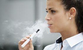 Вперше проведені тривалі клінічні дослідження електронних сигарет