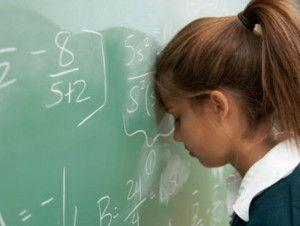 Лікарі часто призначають препарати для лікування сдуг найменшим учням в класі