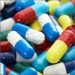 Антигістамінні ліки